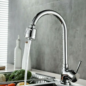 Tap-Head-Kitchen-Water-Saving-Faucet-Extender-Sprayer-Sink-Spray-Aerator-Head