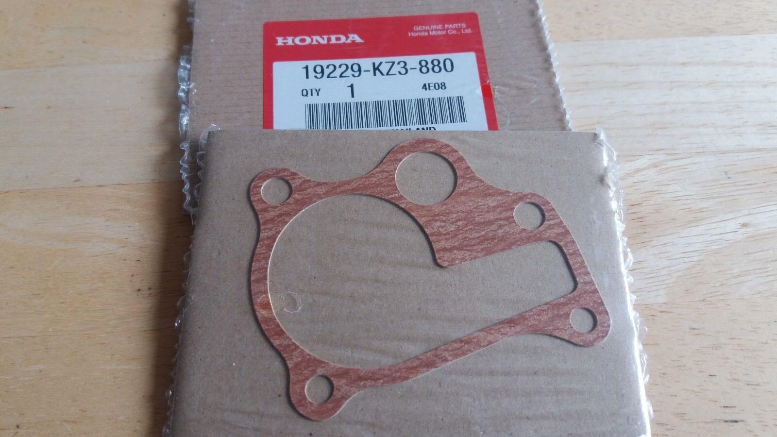 1992-2001 Honda CR250R Water Pump Cover Gasket 19229-KZ3-880 CR 250R