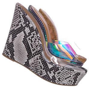 Choice40-Lucite-Clear-Platform-Wedge-Sandal-Cork-amp-Hologram-Snake