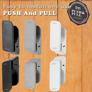 Angel PPL-1701 Push Pull Door Hoom Door Handle Lock | eBay
