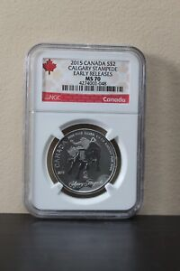 2015-Canada-Calgary-Stampede-Early-Releases-S-2-NGC-MS70