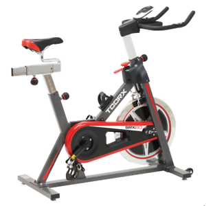 CYCLETTE INDOOR BIKE SRX 60EVO FITNESS INDOOR CYCLES CICLYNG TOORX