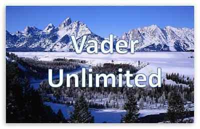 Vader Unlimited