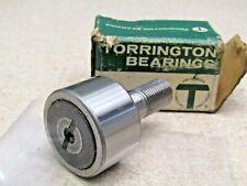 Torrington Cr 20 1 14 Cam Follower Bearing