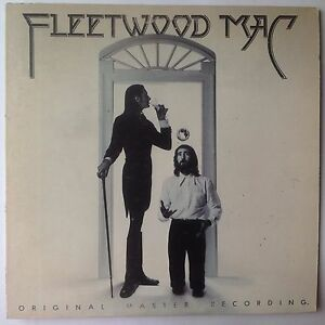 FLEETWOOD-MAC-S-T-ORIGINAL-MOBILE-FIDELITY-AUDIOPHILE-LP-MFSL-1-012-Japan-Press