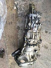 Subaru Impreza legacy GD9 2001 EJ204  Manual Gearbox TY754VSBAB Transmission