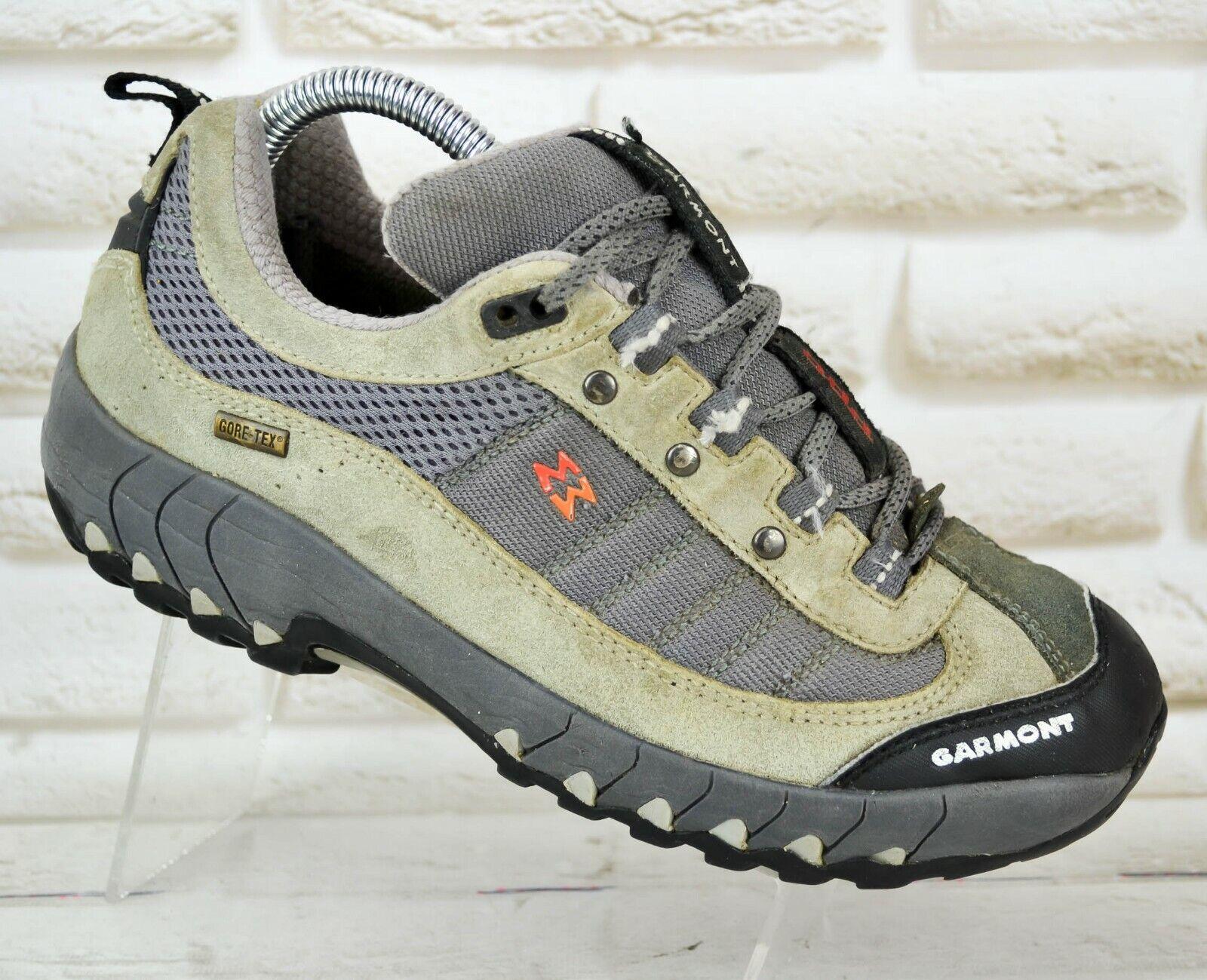Garmont botas de Exteriores Trekking añadir GTX para Mujer Impermeable  Talla 5.5 38.5 EU  venta caliente en línea