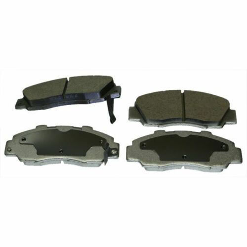Disc Brake Pad Set-Sedan Front AUTOZONE// DURALAST-BOSCH MKD503