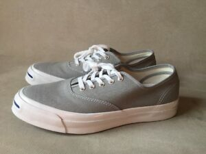 b78dbbb86a37 Converse Jack Purcell Signature CVO Oxford Low Top Speaker 151464C ...