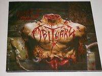 Obituary Inked In Blood 2lp