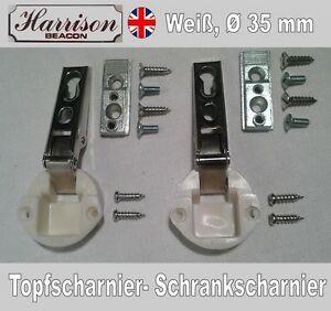 Steigendes Scharnier V5450 für Zimmertüren Zimmertürband steigend Preis p Stück