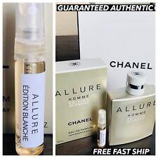 Chanel Allure Homme 5oz Men's Eau de Toilette