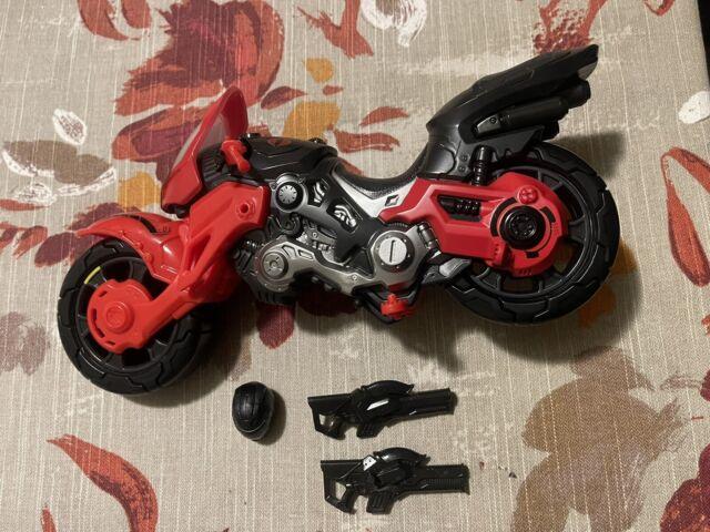 Hasbro G.I. Joe Classified Series  Baroness Motorcycle
