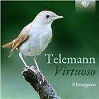 Telemann: Virtuoso (2014)