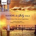 George Frederick Handel - Handel in Italy, Vol. 2 (2016)