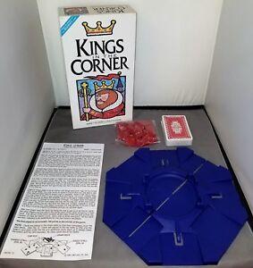 kings in the corner card game online