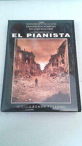 DVD-034-EL-PIANISTA-034-2-DVD-CD-DIGIPACK-ROMAN-POLANSKI