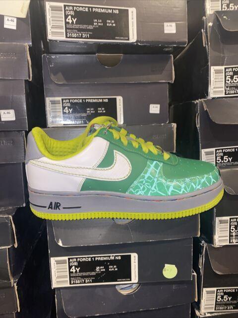 Nike Air Force 1 Pinnacle QS (gs) Size