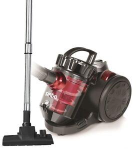 Staubsauger-beutellos-Bodenstaubsauger-beutelloser-Bodensauger-Hepa-Filter-890W