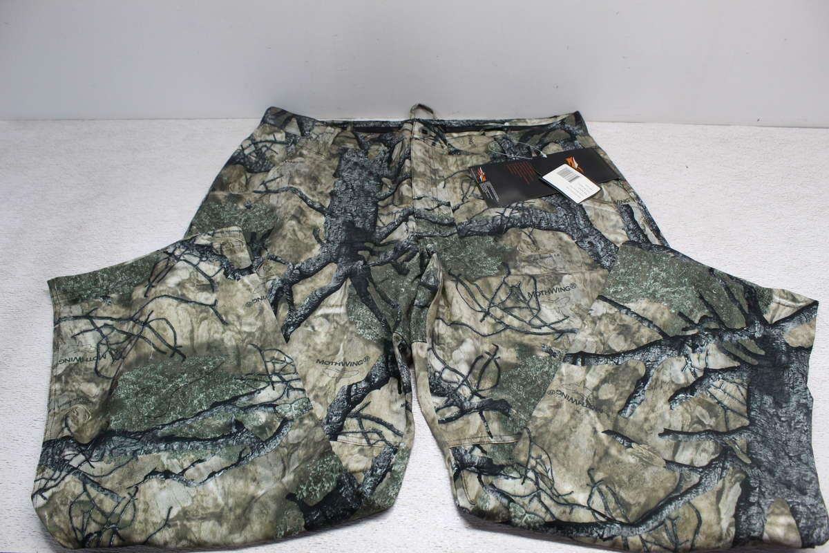 Sitka Men's US  44 Mountain Pant Mountain Mimicry 50144. NWT's MSRP  199.99  the most fashionable