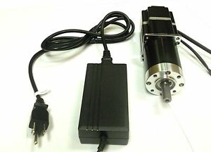 Makermotor 110vac 220vac 10rpm gearmotor variable speed for Variable speed ecm motor
