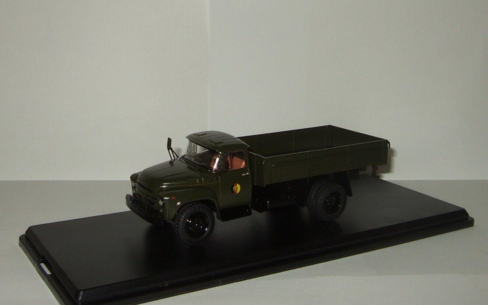 1 43 Premium Classixxs ZIL 130 nvun DDR 1969 camión PCL47013 ruso soviético