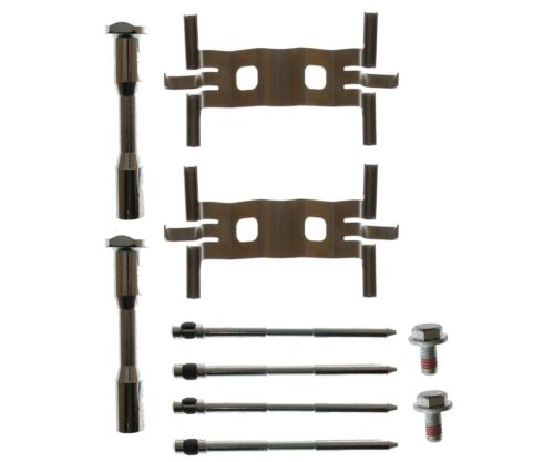 Disc Brake Hardware Kit-R-Line Front Raybestos H5947A fits 16-18 Ford Focus