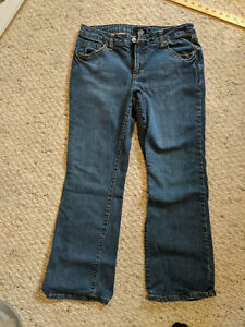 a n a Skinny Denim Ankle Jeans Mid Rise Womens size 8 10P 12 14P 14 18 NEW