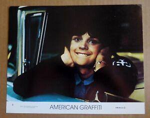 Cindy Williams AMERICAN GRAFFITI 1973 Color 8x10 Movie ...