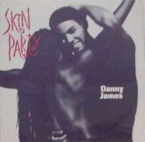 Danny-James-Skin-Party-12-034-Vinyl-Schallplatte-49004