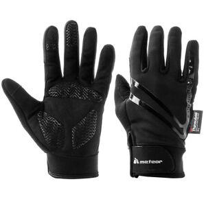 Meteor Handschuhe Winterhandschuhe Touchscreen Thinsulate Sporthandschuhe FüR Schnellen Versand