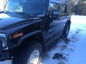 2004 hummer h2, reduced, make an offer
