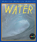 Water by Chris Oxlade (Hardback, 2002)