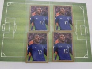 Lot-4-mbappe-53-panini-Carrefour-proud-to-be-blue-2018-rookie