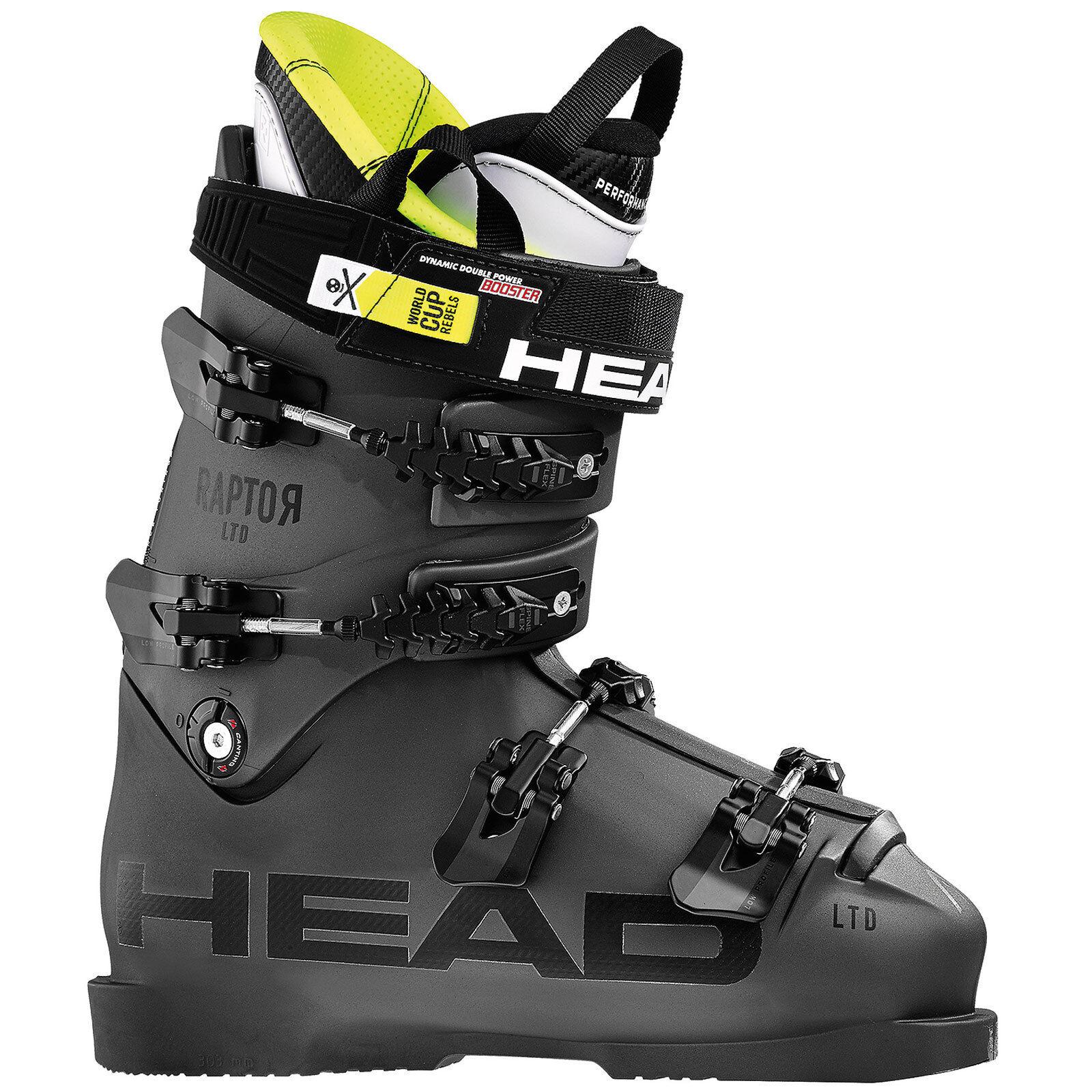 Head Raptor Ltd Men's Ski Boots Limited Edition Ski Boots  Ski Boots Ski shoes  online retailers