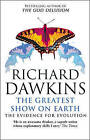The Greatest Show on Earth: The Evidence for Evolution by Richard Dawkins (Paperback, 2010)
