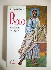 Paolo-l-039-apostolo-delle-genti-di-Rinaldo-Fabris