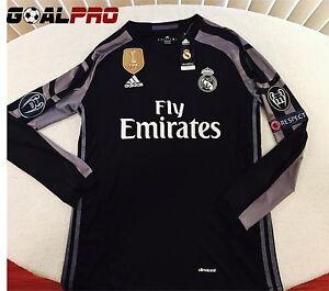 best service 1ef4c bd50e real madrid 3rd jersey long sleeve - allusionsstl.com