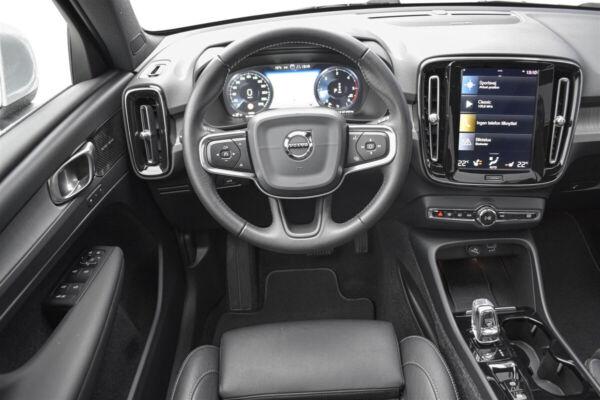 Volvo XC40 2,0 D4 190 Inscription aut. AWD - billede 5