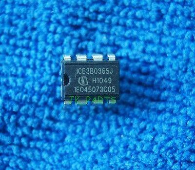 1PCS Top sales ICE3B0365J 3B0365J ORIGINAL Infineon Power IC