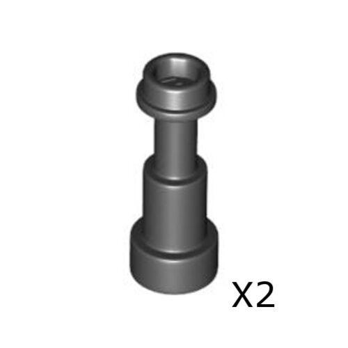 LEGO X2 - PICK YOUR COLOR !! Minifig Utensil Telescope