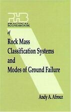 Practical Handbook of Rock Mass Classification Systems and Modes of Gr-ExLibrary