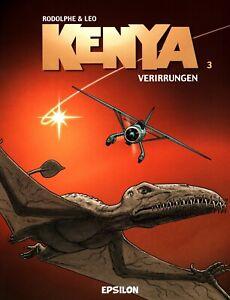 KENYA-Auswahl