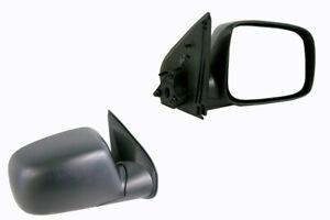 GREAT WALL V200/240 6/2009-12/2011 K2 MANUAL DOOR MIRROR RIGHT HAND SIDE