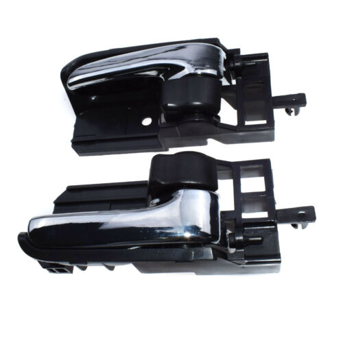Inside Door Handles Pair Left/&Right Front or Rear 2Pcs For Toyota 69205-02090