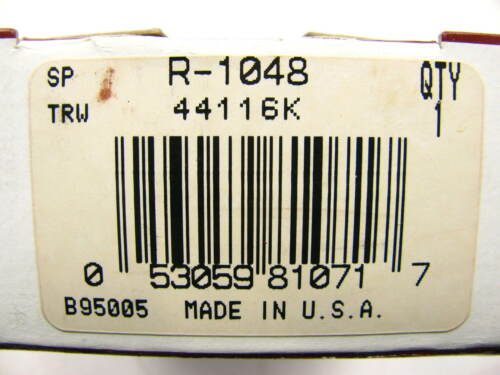 Sealed Power R-1048 Engine Rocker Arm Kits 16 1978-1995 Ford 255 302 351W V8