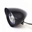 5-3-4-034-gloss-black-LED-daymaker-bullet-headlight-Harley-Sportster-Chopper-Bobber thumbnail 2