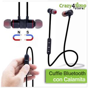 Caricamento dell immagine in corso Auricolari-Cuffie-wireless-Bluetooth -4-1-stereo-Microfono- 9834d55f9249
