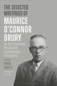 Selected-Writings-of-Maurice-O-039-Connor-Drury-On-Wittgenstein-Philosophy-Re