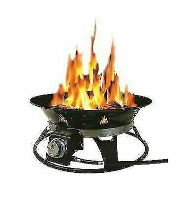Outland Living 863 21 inch Propane Gas Fire Pit for sale ... on Outland Gas Fire Pit id=73092